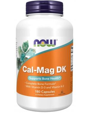 Cal-Mag DK 180 Capsules NOW