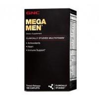 Mega Men 180caplets GNC