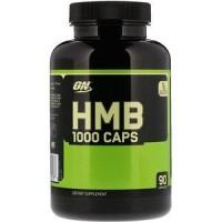 HMB 1000 caps 90 Cápsulas ON