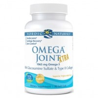 Omega Joint Xtra 90 count NORDIC Naturals