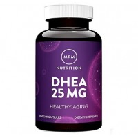 DHEA 25 mg 90 capsulas MRM