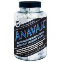 Anavar 180 tabs HI Tech